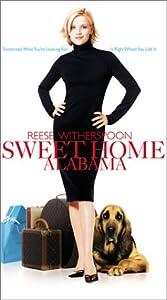Sweet Home Alabama [VHS]