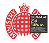 Various Artists Ministry of Sound - The Annual 2003