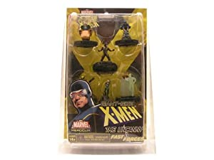 Neca Wizkids 70303 - Marvel - The Uncanny X-Men Fast Force 6-Pack