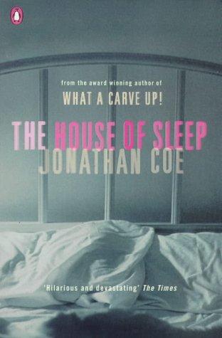 House of Sleep, JONATHAN COE