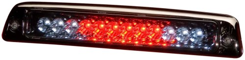 Putco Pure Lighting 930232 Ion Chrome Led Third Brake Light