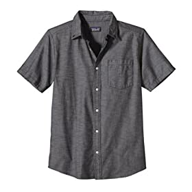 (パタゴニア)patagonia M's Bluffside Shirt