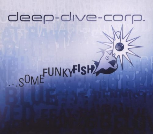 Cover: SOME FUNKY FISH