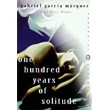One Hundred Years of Solitude ~ Gabriel Garcia Marquez