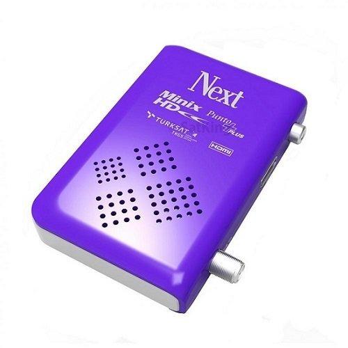 Next MINIX HD PUNTO Plus Full HD Récepteur satellite USB