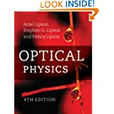 Optical Physics