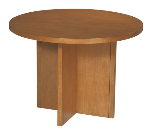Round Conference Table - Hon 42 round conference table