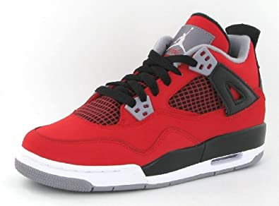 Air Jordan IV (4) Retro (Kids) by Nike