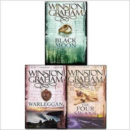 winston-graham-poldark-series-trilogy-books-4-5-6-collection-3-books-set-the-four-swans-a-novel-of-c