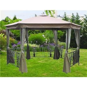 replacement canopy hexagonal - Gazebos - Garden - Shopping.com
