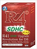 R4i SDHC Upgrade Revolution for DS (NDSi/NDSL/NDS)