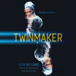 Twinmaker | [Sean Williams]