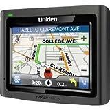 Uniden GPS - TRAX350