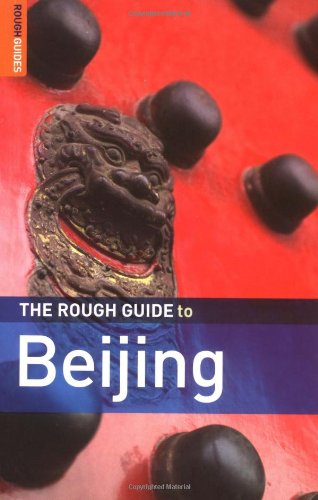 Rough Guide to Beijing 3