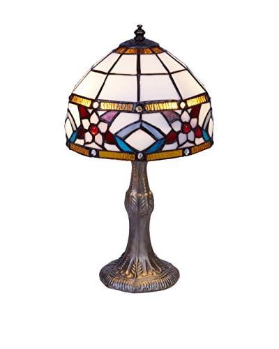 Especial Iluminación Lámpara De Mesa Museum