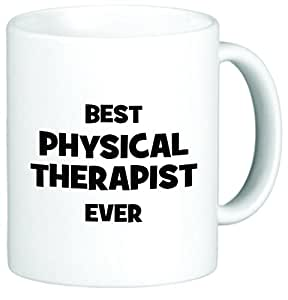 Buy rikki knight best physical therapist ever 11 oz for Best coffee cup ever