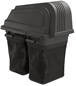 Amazon.com : Poulan Pro 960730023 Soft-Sided Grass Bagger for Poulan