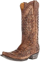 Old Gringo Women's Nevada Crystal Western Boot