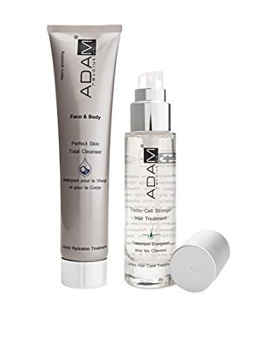 ADAM REVOLUTION Kit Prodotti Bellezza Perfect Skin Tricho-Cell