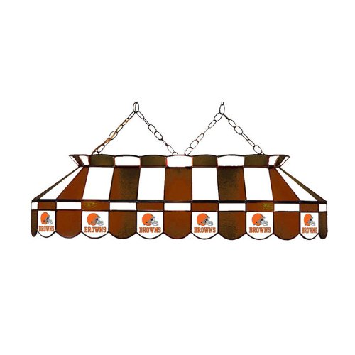 Iowa State Pool Table Light: Cleveland Browns Pool Table Light, Browns Billiards Table