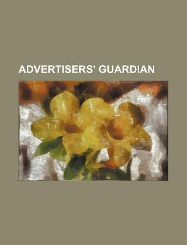 Advertisers' guardian