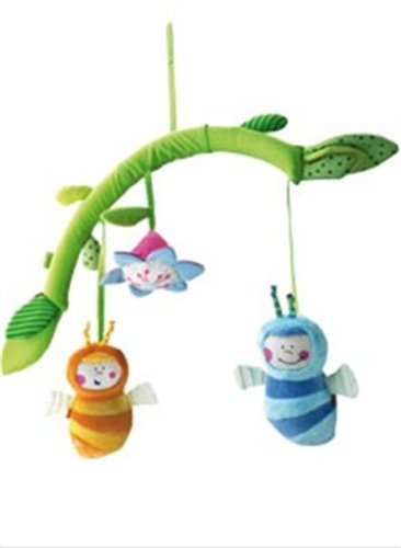 HABA Fireflies Mobile - 1