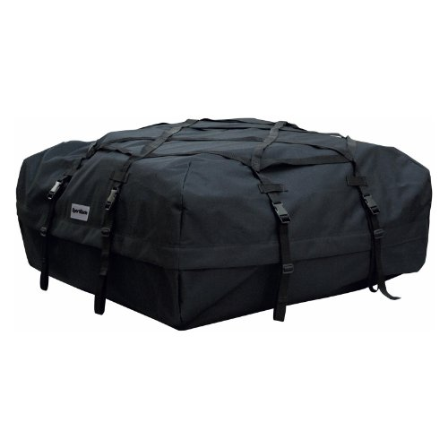 Sportrack A21106B Sherpa 13 Roof Bag front-1043478