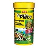 JBL NovoPleco Tropical Fish Food 53g