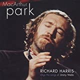 Richard Harris MacArthur Park - Richard Harris Sings The Songs of Jimmy Webb Import Edition by Harris, Richard (2001) Audio CD