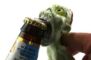 Zombie Bottle Opener