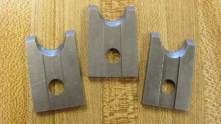 "Corob Molding Knife: #48 5/8"" Bead"