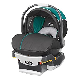 Chicco KeyFit 30 Magic Infant Car Seat, Isle