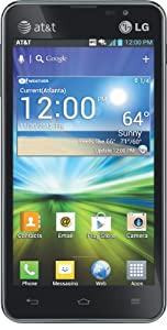 LG Escape 4G Android Phone (AT&T)