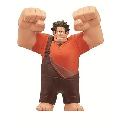 Wreck-It Ralph Action Figure - Ralph 3