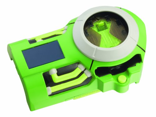 Bandai Ben 10 Disk Alien Ultimatrix