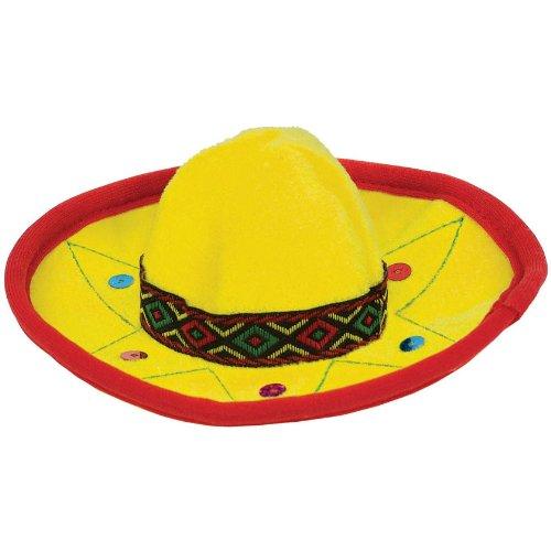 fiesta mini sombrero