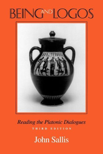 Being and Logos: Reading the Platonic Dialogues