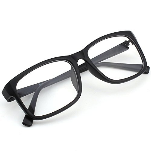 glasses-queen-201512-casual-fashion-rectangular-frame-clear-lens-eye-glassesmatte-black-by-glasses-q