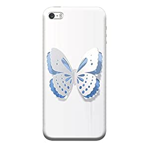 iCover Premium Printed Mobile Back Case Cover With Full protection For Apple iPhone 5/5s/SE (Designer Case)