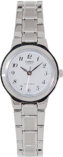 Casio Women's LTP1131A-7B Metal Fashion Analog Watch