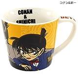 名探偵コナン[陶器製マグ]マグカップ【コナン&新一 】