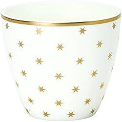 Latte Becher, Nova Gold von GREENGATE