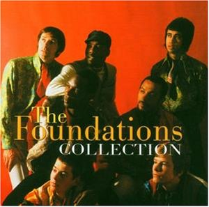 Foundations - 25 Oldies Best, Vol. 1 - Zortam Music