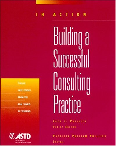 consulting case study practice book