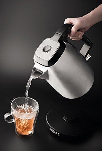 krups bw3110 savoy manual electric kettle