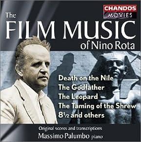 Bilder von Nino Rota