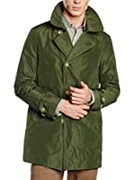 ALLEGRI Trench (Verde)