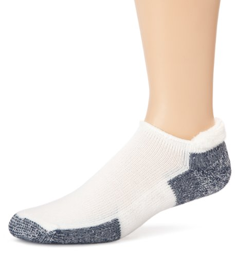 Thorlo Unisex Thick Cushion Running Rolltop Sock