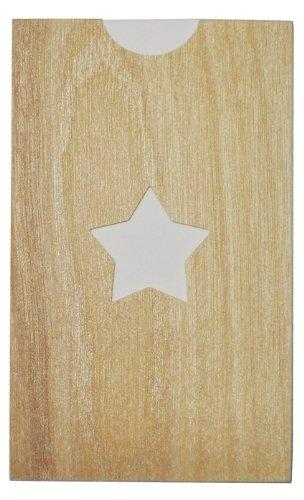 yuica 香りのカード 星
