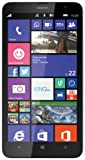 Nokia Lumia 1320 Smartphone (15,2 cm (6 Zoll) LCD-Display, Qualcomm Snapdragon S4, 1,7GHz, 1GB RAM, 5 Megapixel Kamera, Bluetooth 4.0, USB 2.0) weiß